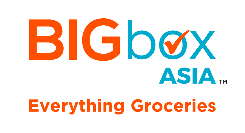 Grocery delivery | Online grocery Malaysia | Bigbox Asia