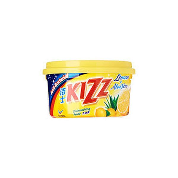 Kizz Diswashing Paste 400g - Lemon